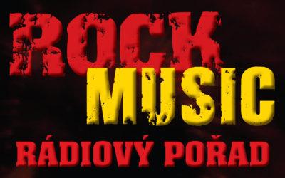 ARTMOSFÉRA s Kůsofkou v ROCK MUSIC – rádio tour