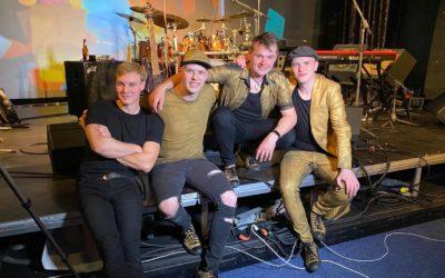 Lysá živě – online koncert