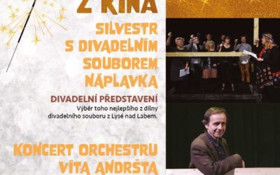 31.12. online koncert